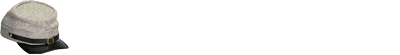 Brooksville Raid Reenactment Logo